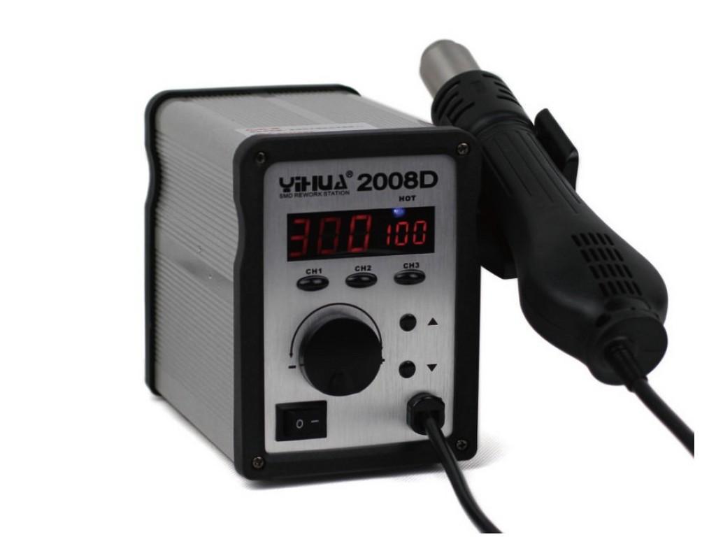 YH 2008D
