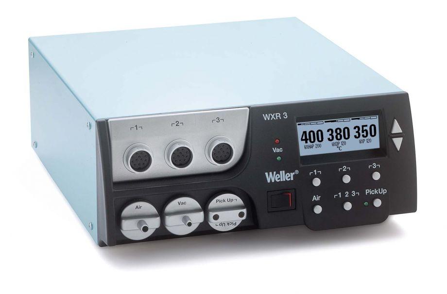 Weller WXR 3