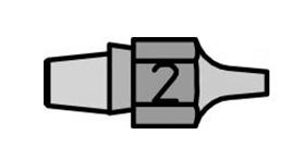 Наконечник / насадка DX-112
