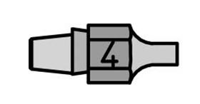 Наконечник / насадка DX-114