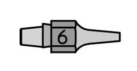 Наконечник / насадка DX-116