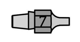 Наконечник / насадка DX-117