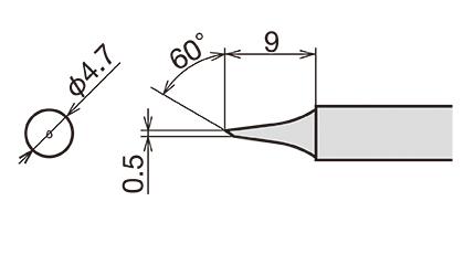 rx-80hrt-0.5c