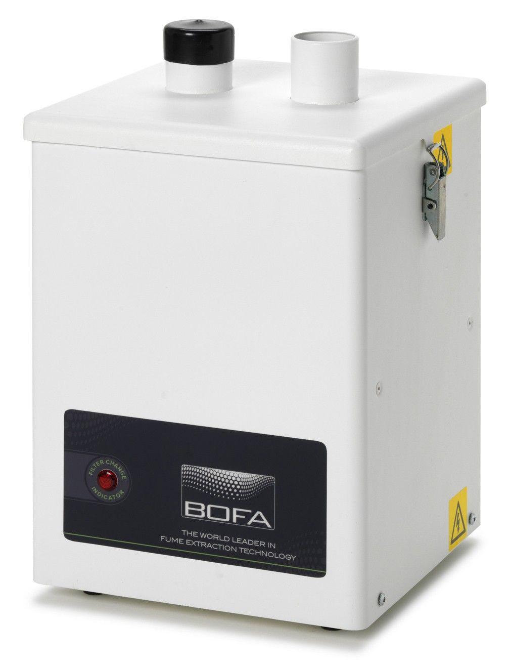 Bofa V250 вытяжка