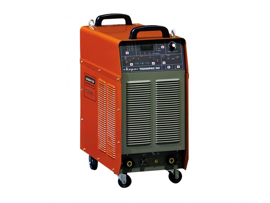 Инвертор Сварог TIG 500 P DSP AC/DC (J1210)