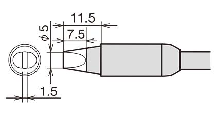 RX-85HRT-5D