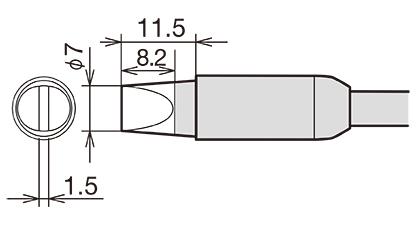 RX-85HRT-7D