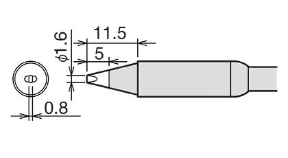 RX-85HSRT-1.6D