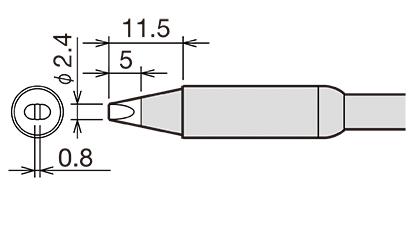 RX-85HSRT-2.4D