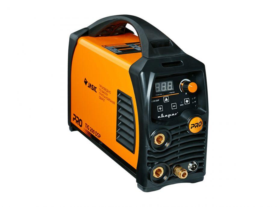 Инвертор PRO TIG 200 DSP W207