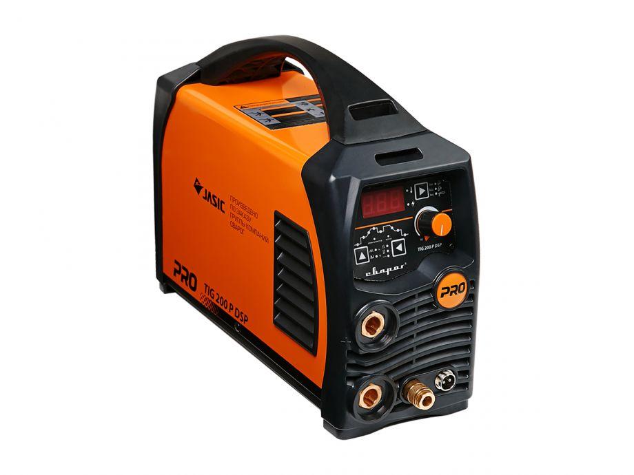 Инвертор PRO TIG 200 P DSP W212