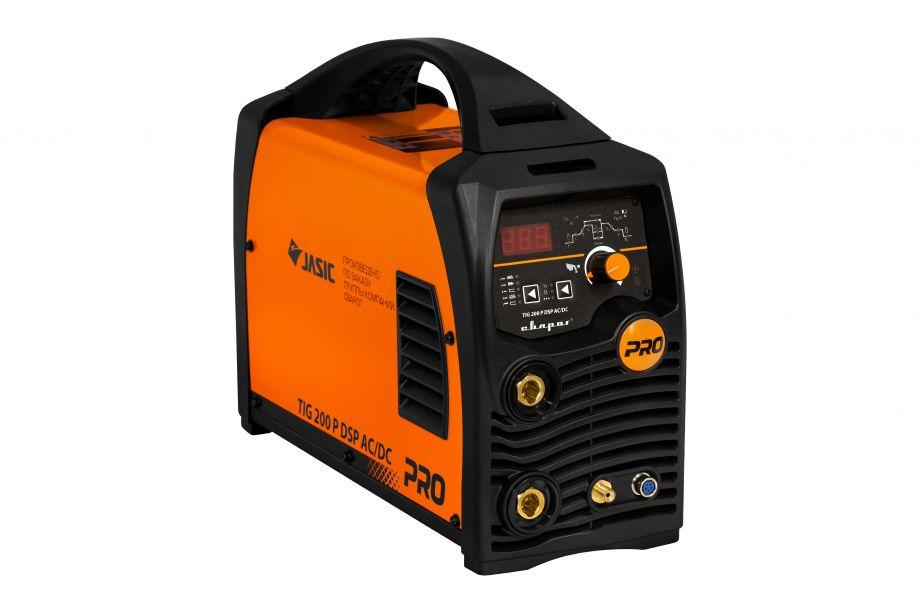 Инвертор PRO TIG 200 P DSP ACDC