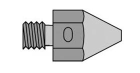 Насадка|наконечник DS 110HM