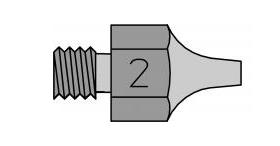 Насадка|наконечник DS 112