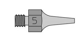 Насадка|наконечник DS 115