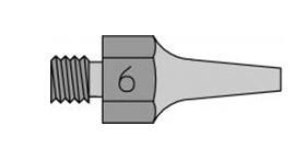 Насадка|наконечник DS 116