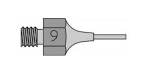 Насадка|наконечник DS 119