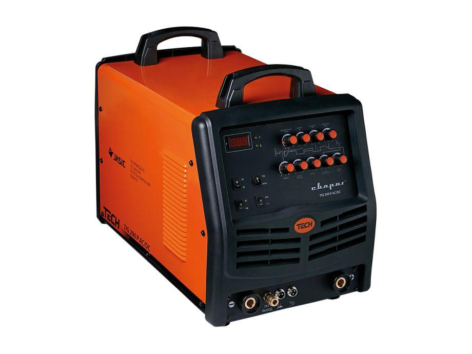 Инвертор Сварог Tech Tig 200P AC/DC Е101