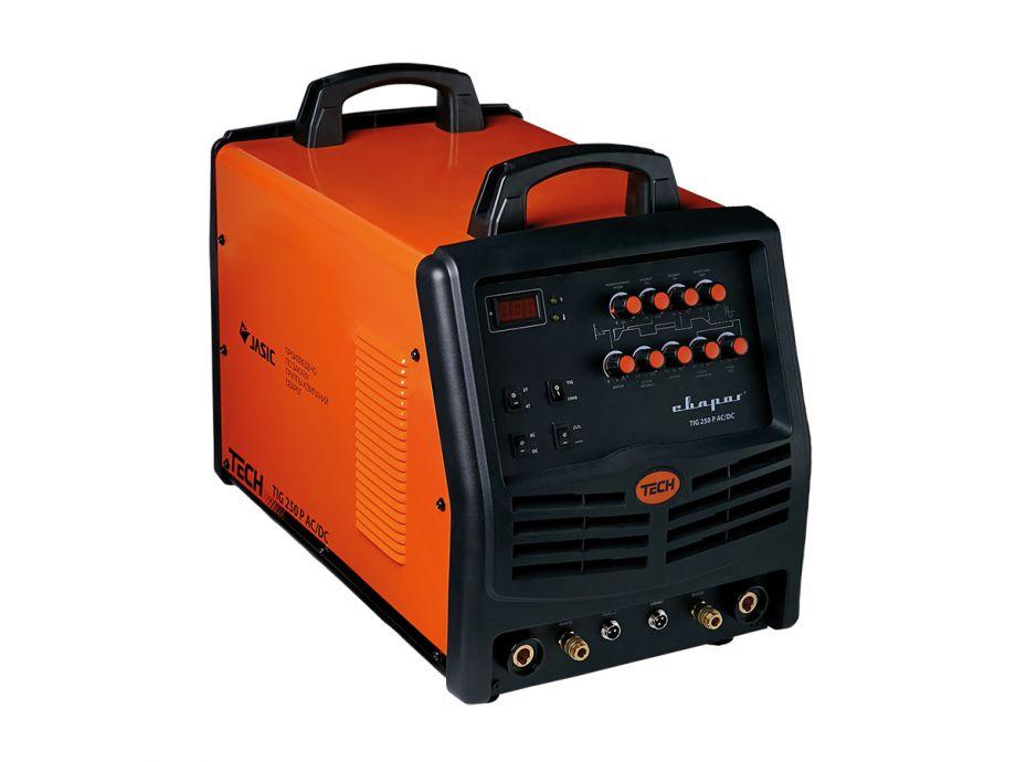 Инвертор Сварог Tech Tig 250P AC/DC Е102