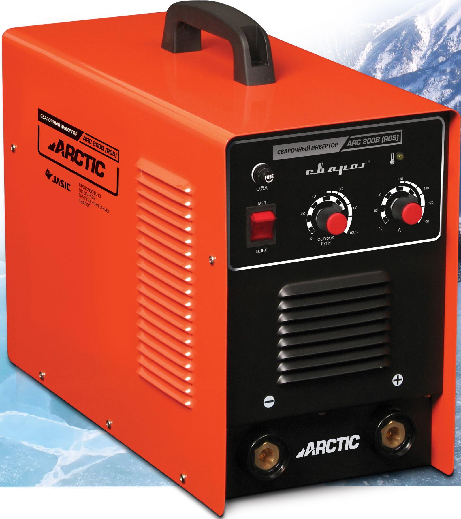 Инвертор Сварог ARCTIC ARC 200 B (R05)
