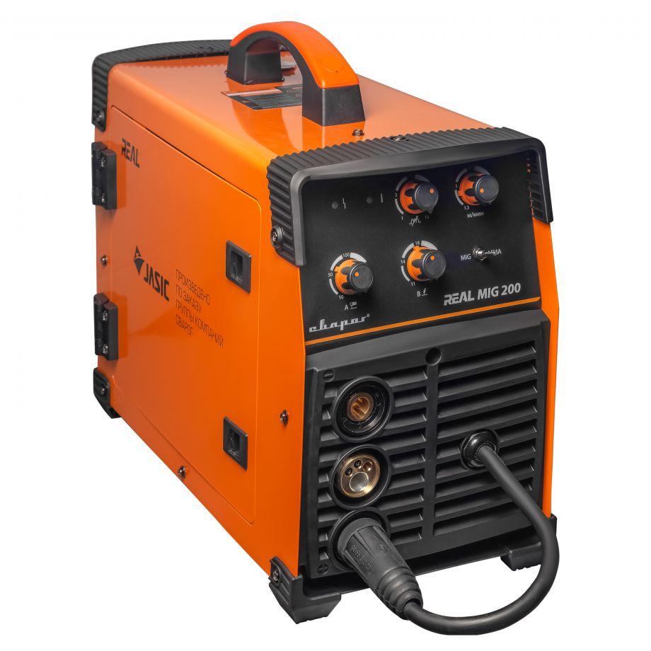 Инвертор Сварог Real Mig 200 (N24002N)