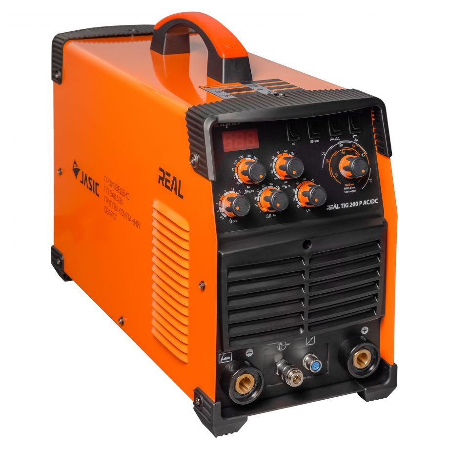 Инвертор Сварог REAL TIG 200 P AC/DC (E20101)
